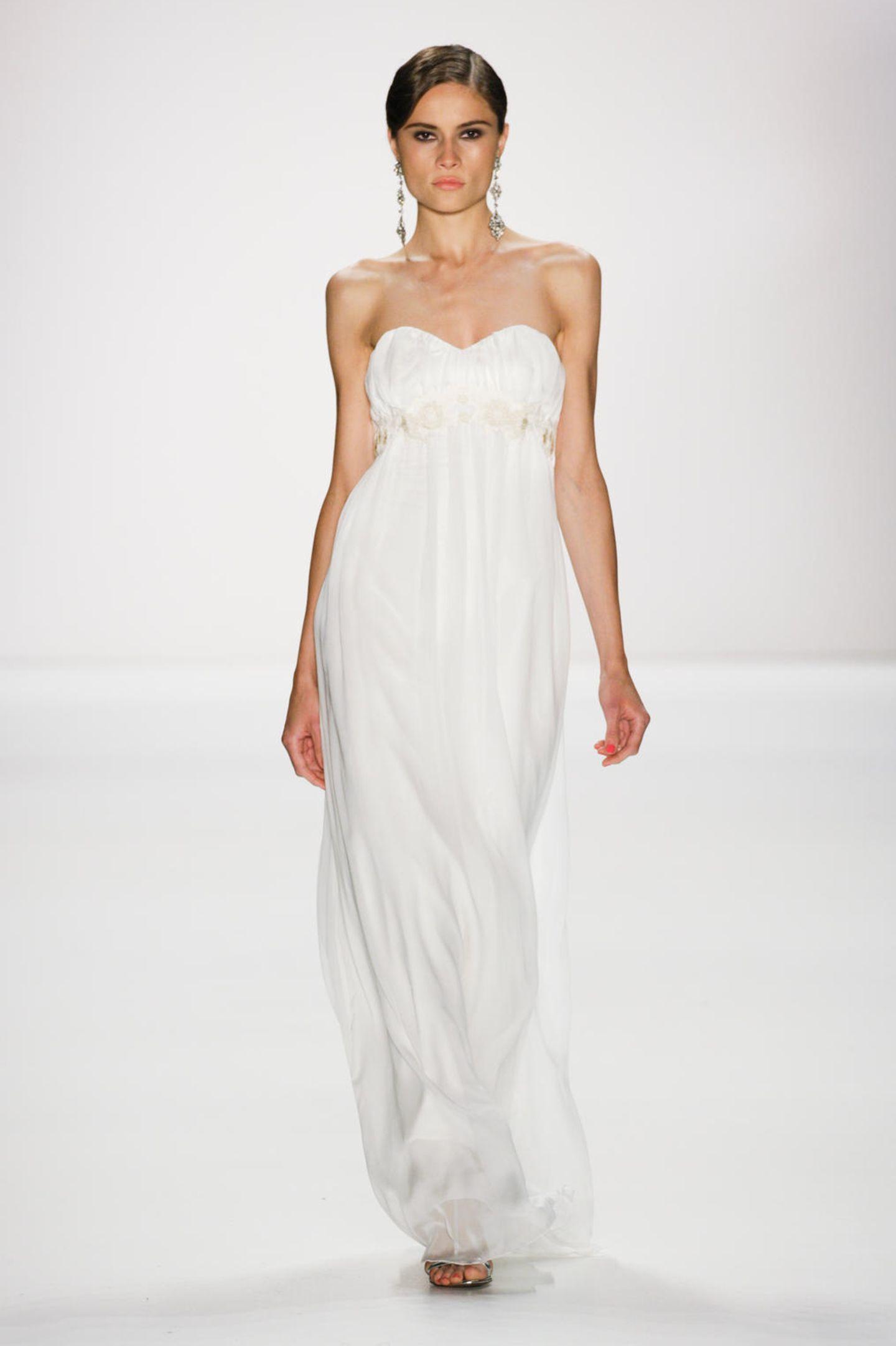 Guido Maria Kretschmer: Die schönsten Brautkleider des Star
