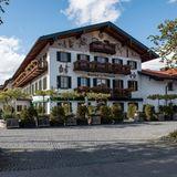 Mitten in der malerischen Natur Bayerns gelegen empfängt das luxuriöse Hotel Bachmair Weissach die Gäste zum GALA Buddy Weekend 2017.