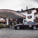 Kraftvoll und zeitlos elegant: der BMW 6er GT