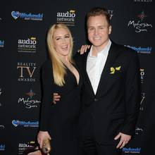 Heidi Montag + Spencer Pratt