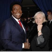 Roberto Blanco und seine Ex-Frau Mireille
