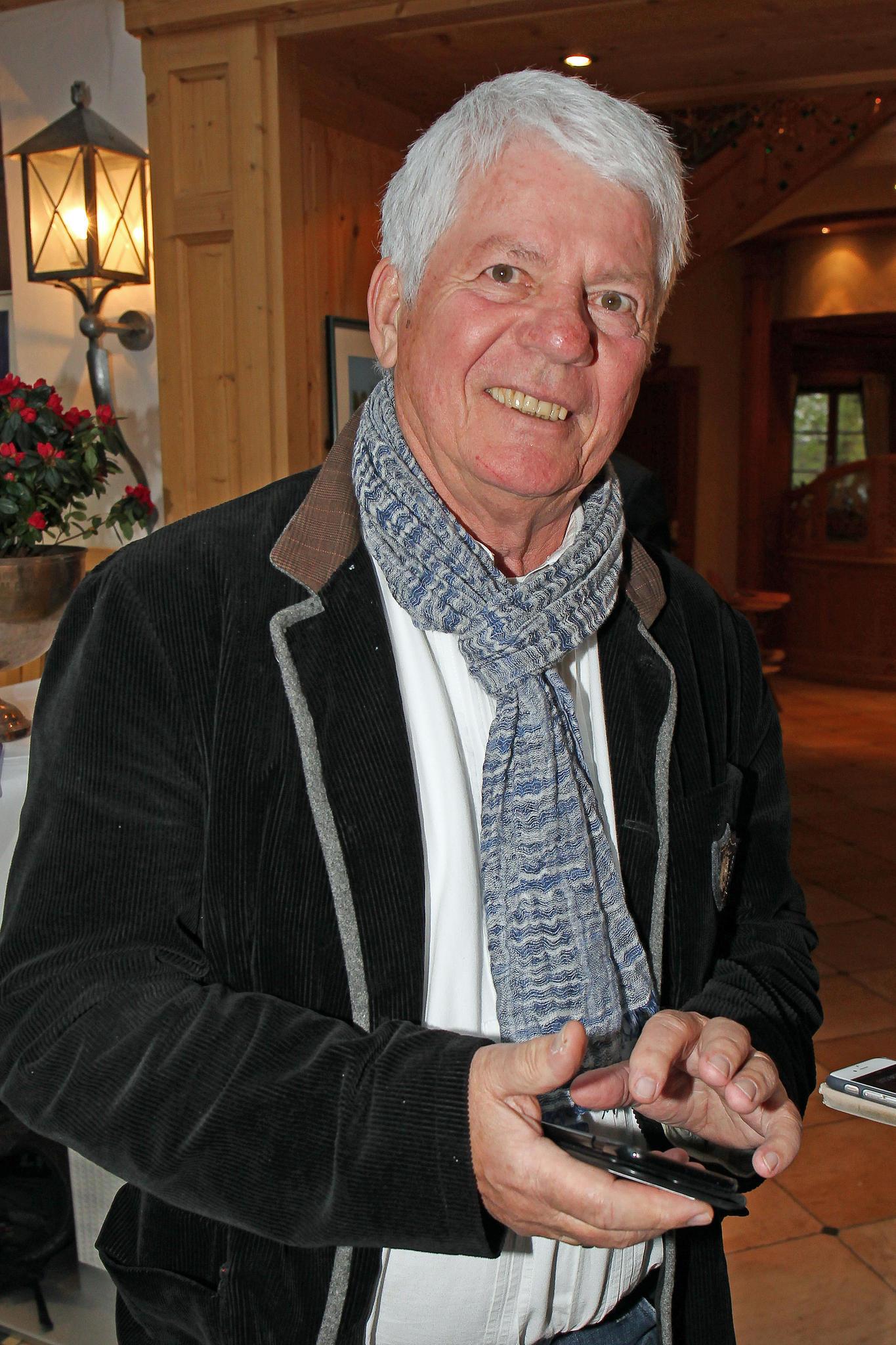 Thomas Stein