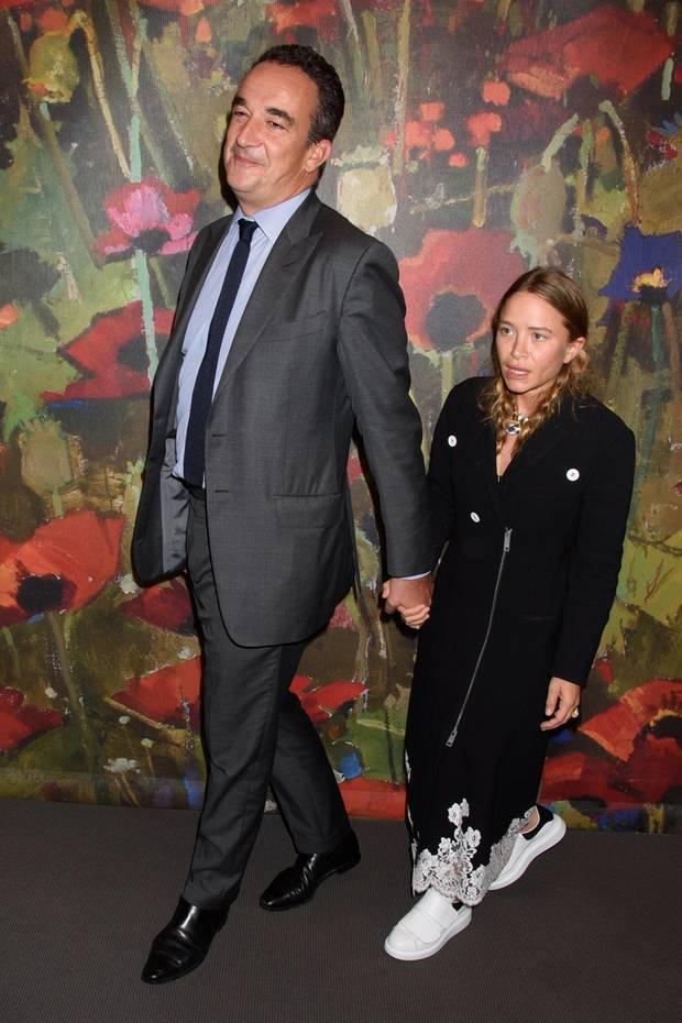 Olsen twins größe gewicht