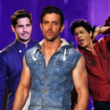 Man Crush Monday: Bollywood-Edition