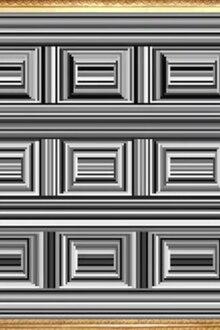 Suchbild: Wieviele Kreise erkennen Sie auf diesem Bild?