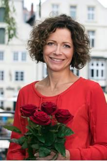 """Madeleine Niesche ist die neue Heldin bei """"Rote Rosen"""""""