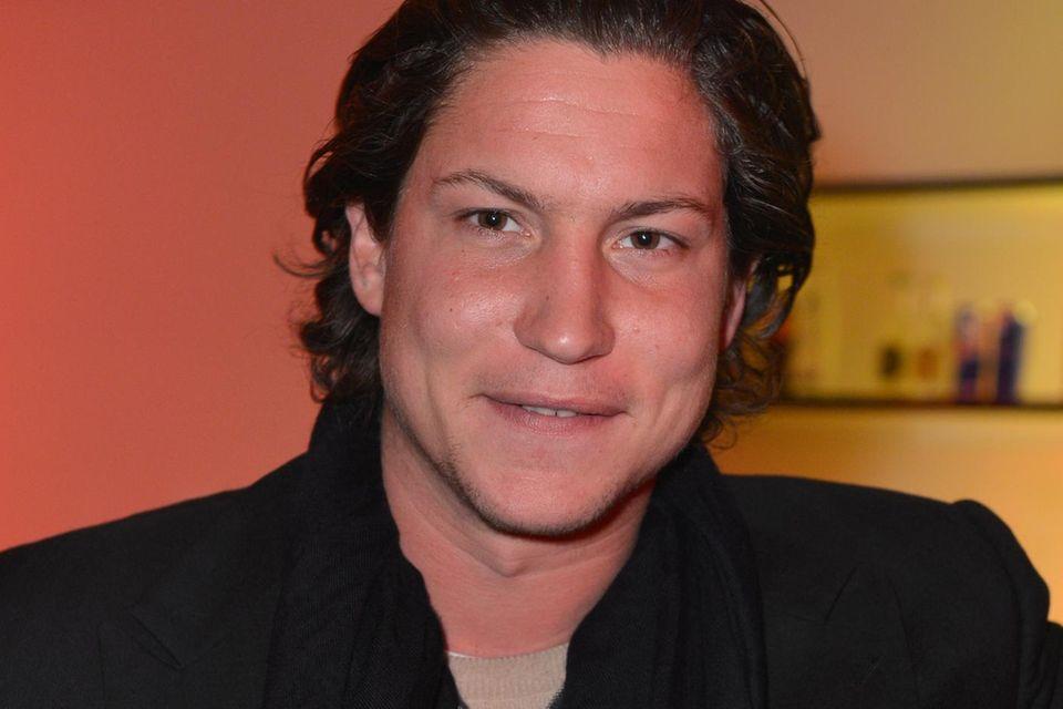 Vito Schnabel war von 2014 bis September 2017 der Mann an der Seite von Heidi Klum