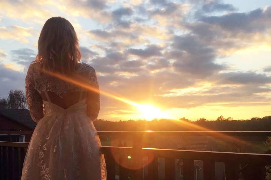 GZSZ-Star Iris Mareike Steen hat geheiratet