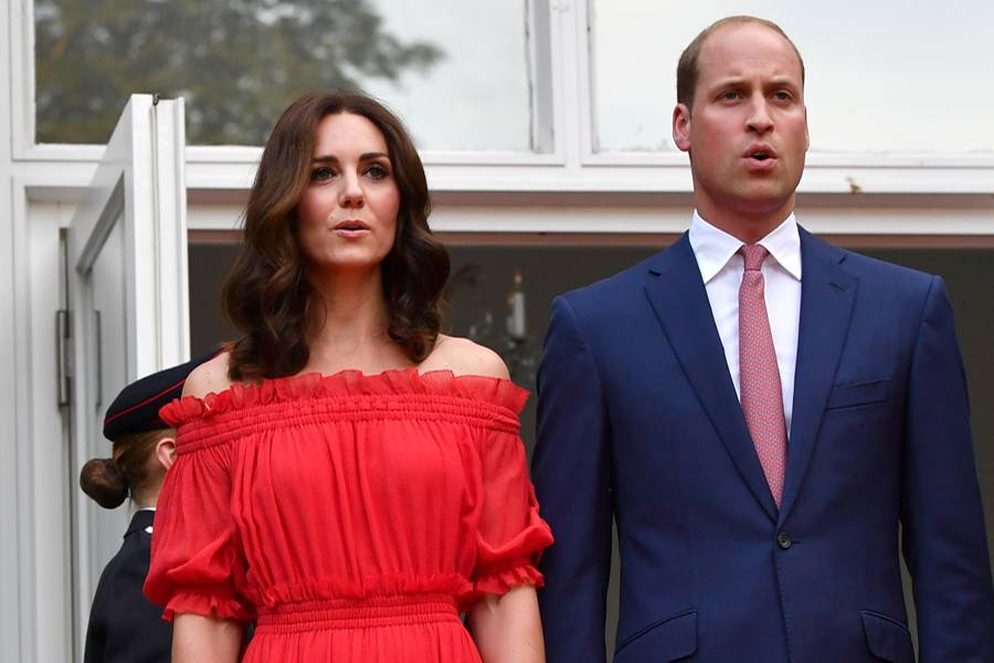 Köche fliehen massiv vor britischer Queen - Medien
