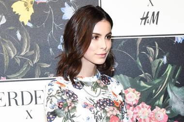 Der Style von Lena Meyer-Landrut: Bei der Fashion Show von Erdem x H&M blüht sie so richtig auf!