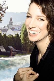 "Bettina Hetzenecker, ""Boutiquehotel Post"""
