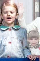 Prinzessin Estelle + Prinzessin Ingrid Alexandra