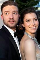 Justin Timberlake + Jessica Biel: Die schönsten Momente des Traumpaares