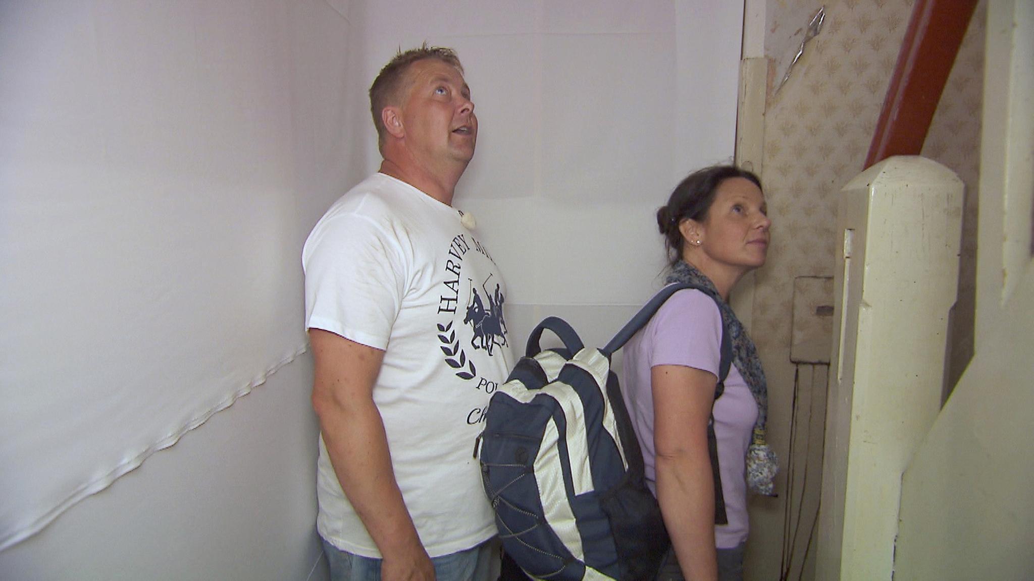 Herbert und Claudia