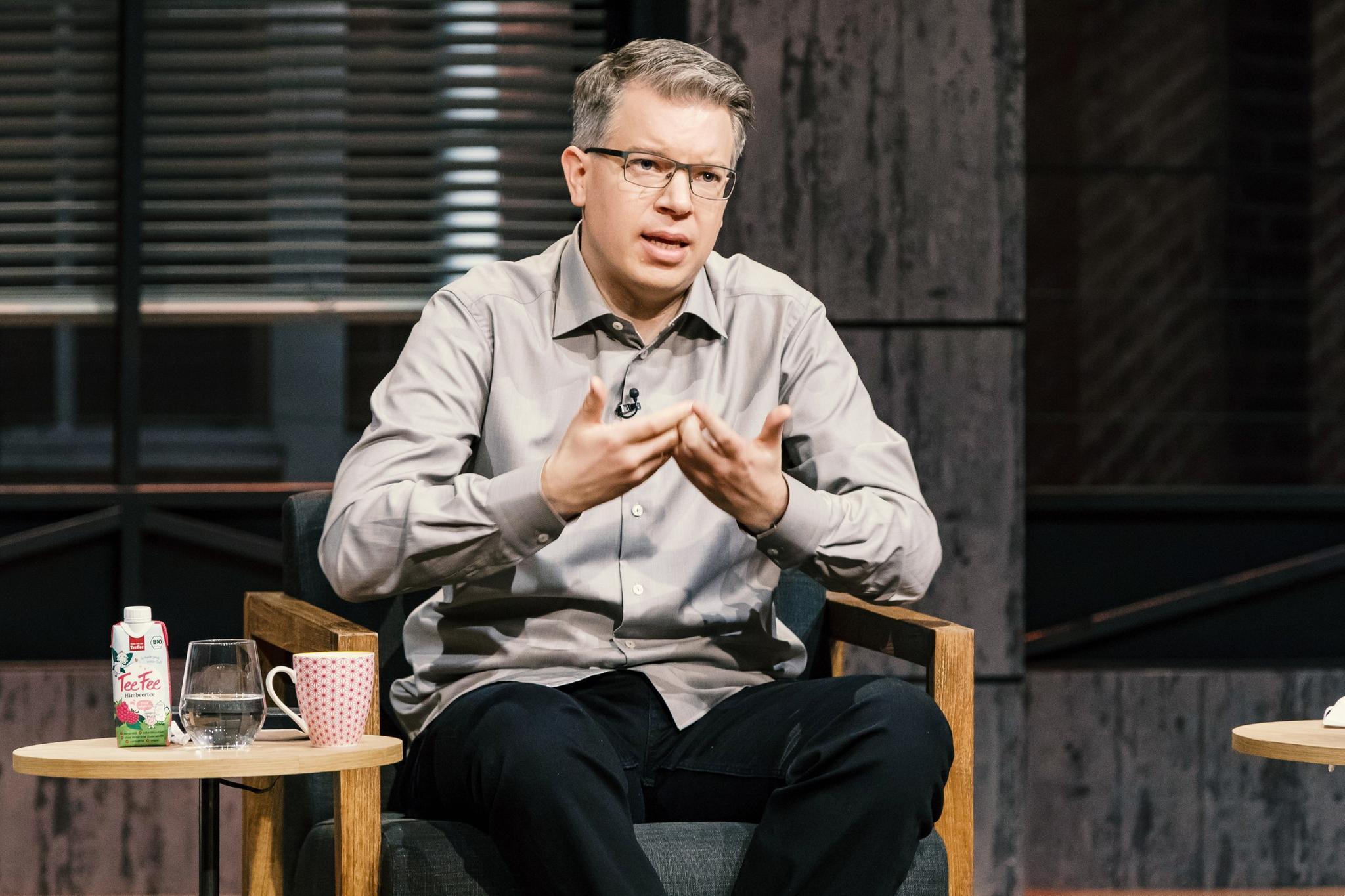 Frank Thelen