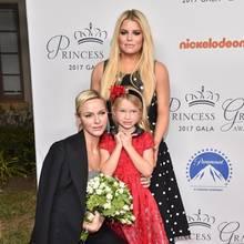 Fürstin Charlène von Monaco bei der Princess Grace Awards Kick-Off Gala in den Paramount Studios in Hollywood