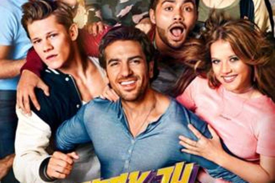 Fack Ju Göhte 3 läuft ab dem 26. Oktober in den Kinos