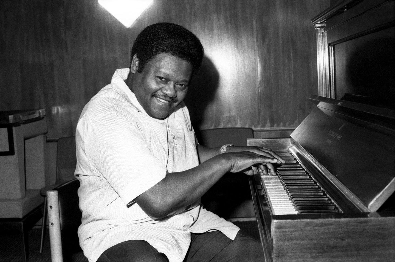 25. Oktober 2017: Fats Domino (89 Jahre)  Der amerikanische Jazzpianist und Sänger ist tot. Er gilt als einer der größten Pianisten des 20. Jahrhunderts und Pionier des Rock 'n' Roll. Größen wie Elvis und die Beatles wurden von Fats Domino inspiriert.