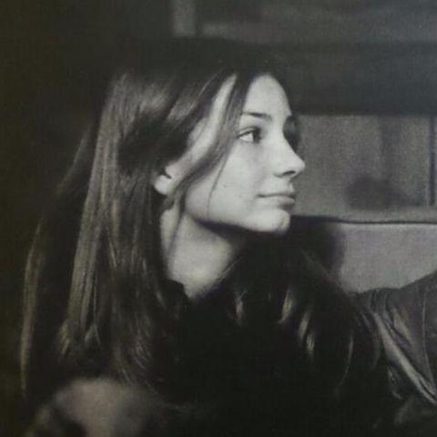 Meadow Walker mit ihrem Vater Paul (†)
