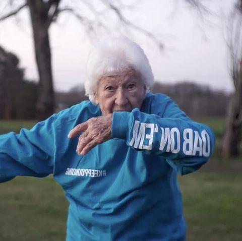 Liebe kennt kein Alter: Seniorenpaar heiratet mit über 100 Jahren