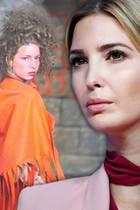 Vom Fashion-Model zur First Daughter: Die Beauty-Tranformation von Ivanka Trump