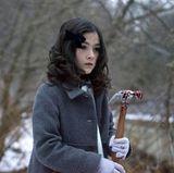 """In dem Psycho-Thriller """"Orphan"""" dem Film lehrt das Waisenkind """"Esther"""" das Fürchten."""