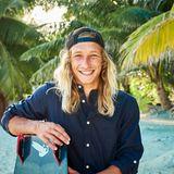 Der 24-jährige Kitesurfer aus Teneriffa Marius Hoppe ist erst seit Kurzem Single. Er geht als einer der prominenten Kandidaten ins Rennen.