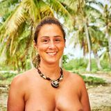 Gisella (35) ist Frisörin in Hannover. Sie ist seit ca. vier Jahren Single und hat zwei Kinder.