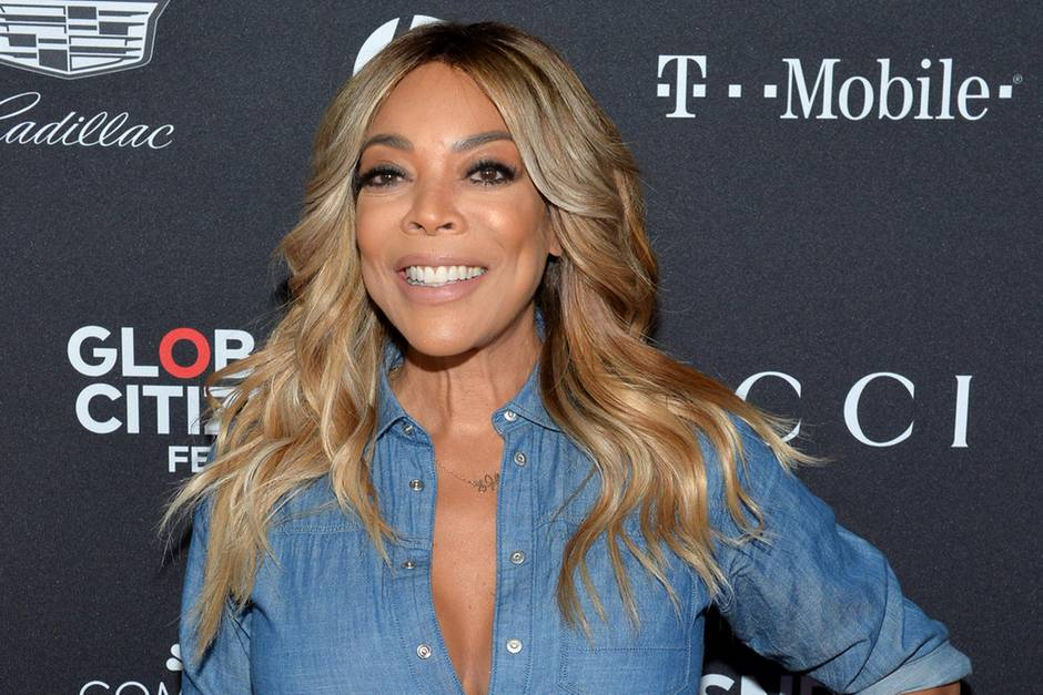 Wendy Williams Shemale Model Kollektion Geile