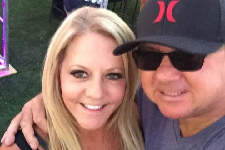 Sie überlebten das Massaker von Las Vegas - und starben bei einem Autounfall