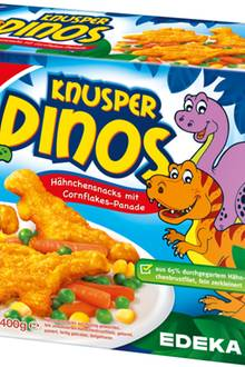 Knusper Dinos