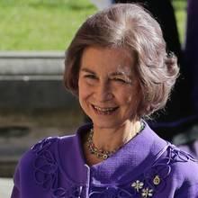 Königin Sofia von Spanien