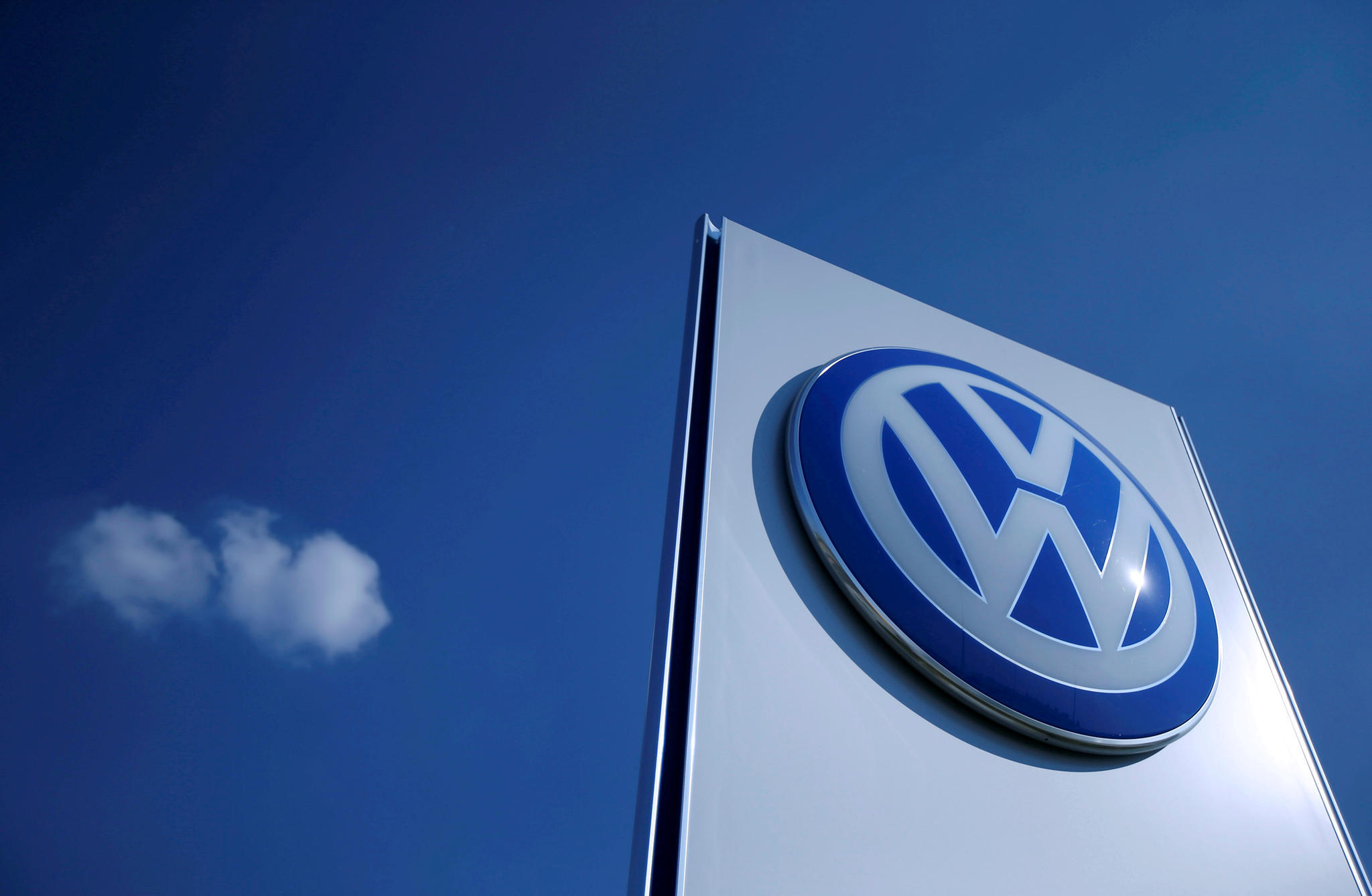 VW-Mitarbeiter kündigen nach Lotto-Gewinn