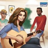 Als virtuelle Figur unsterblich gemacht: Sängerin Shania Twain taucht plötzlich in einem mobilen Videospiel auf und singt sogar eigene Songs.