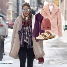 Cosy Fashion geht jetzt auch stylish: Wir zeigen neue Looks für den Herbstspaziergang, den Tee mit der besten Freundin – oder einen Sonntagnachmittag auf der Couch