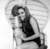 """6. November 2017: Karin Dor (79 Jahre)  Sie war das einzige deutsche Bond-Girl: Die Schauspielerin Karin Dor ist in einem Pflegeheim in München gestorben. Sie wurde unter anderem durch ihre Rollen in Karl-May-Verfilmungen """"Winnetou II"""" und Edgar-Wallace-Filmen wie """"Der Fälscher von London"""" und """"Der grüne Bogenschütze"""" bekannt. An der Seite von Sean Connery alias James Bond spielte sie in """"Man lebt nur zweimal"""" die Rolle der Helga Brandt."""