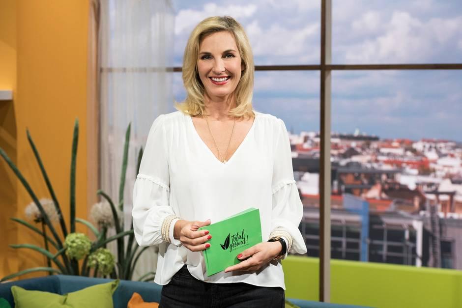 Britt Hagedorn meldet sich auf Sat.1. mit einer neuen Sendung zurück