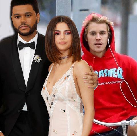 Justin Bieber + Selena Gomez: Der Grund für ihr Liebes-Comeback