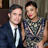 Gael Garcia Bernal und Tessa Thompson