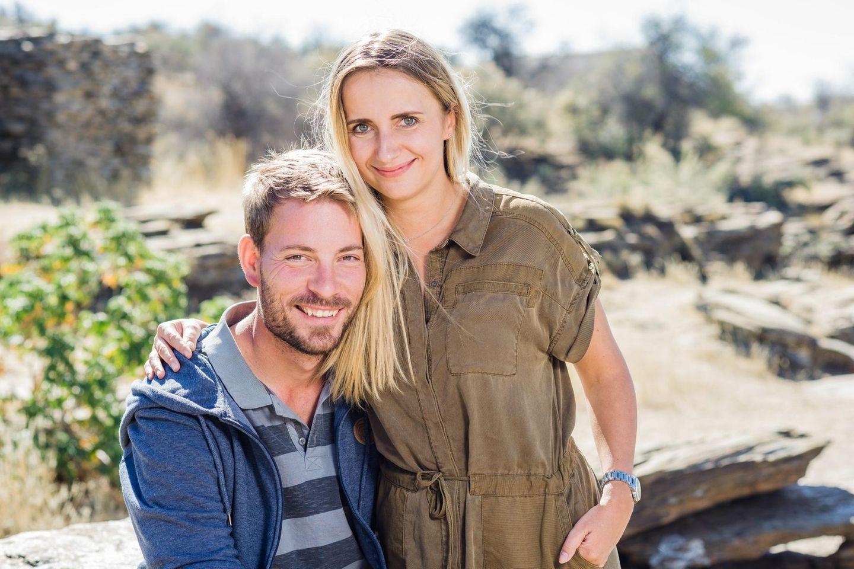 Bauer Gerald + Anna
