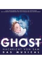 """Das Musical """"Ghost - Nachricht von Sam"""" feiert 2017 in Berlin Premiere"""
