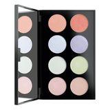 "Zarter Farbklecks: ""International Eyes Palette – Asian Harmony"" von Make Up Factory, ca. 30 Euro"