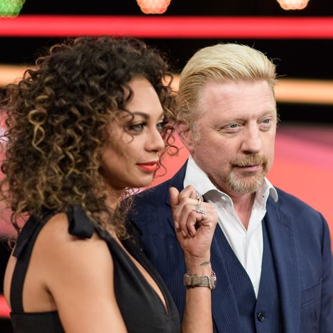 Lilly Becker, Boris Becker