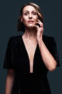 Suranne Jones spielt Dr. Gemma Foster mit einer fesselnden Intensität
