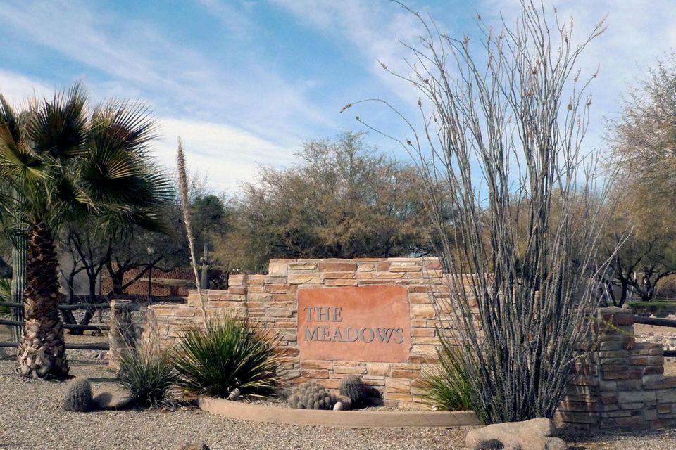 """Im Nichts der Sonora-Wüste liegt die berühmteste Entzugsklinik der Welt: """"The Meadows"""""""