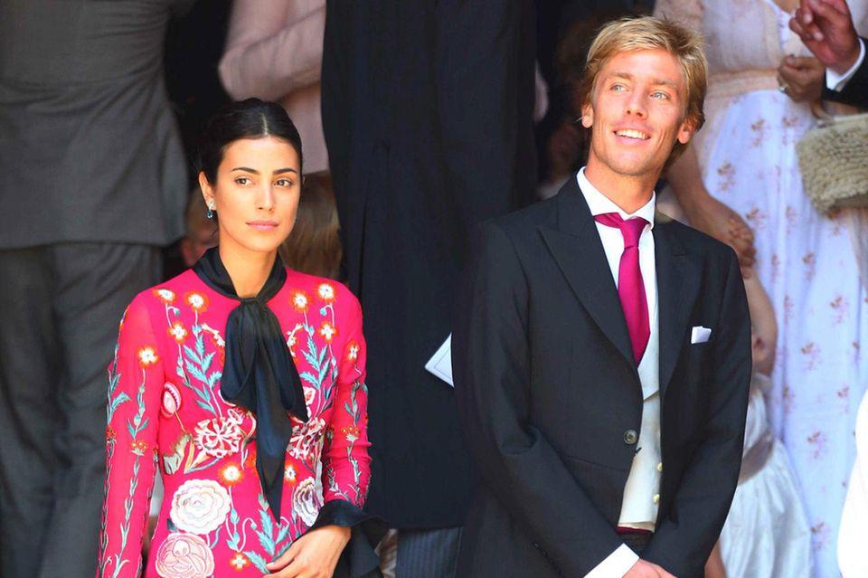 Alessandra de Osma, 26, und Christian von Hannover, 32, wollen in diesen Wochen standesamtlich in Europa heiraten. Im März soll die kirchliche Trauung in Südamerika folgen