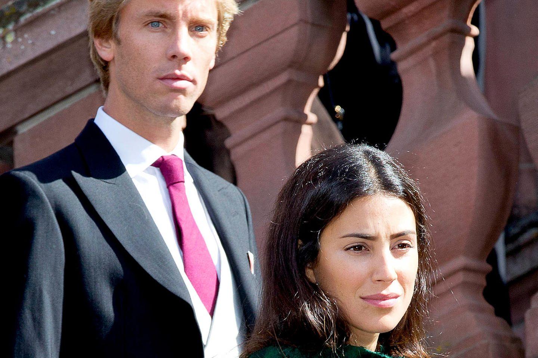 Prinz Christian von Hannover,Alessandra de Osma
