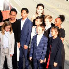 Macht Angelina Jolie ihre Kinder unglücklich?