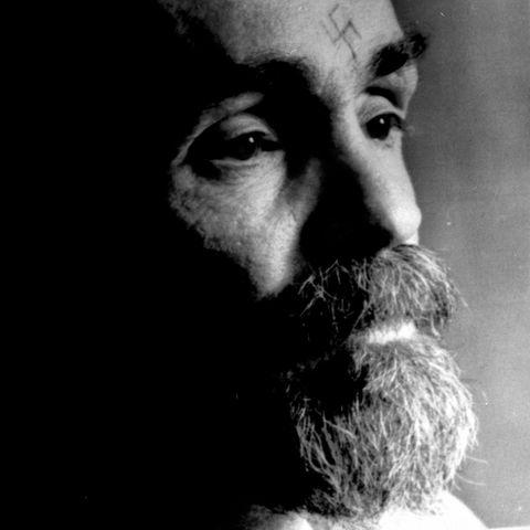 Charles Manson (†83)