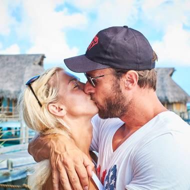 """Alles aus oder immer noch schwer verliebt? Wie es um die Zukunft von Bastian Yotta und Natalia Osada nach """"Adam sucht Eva"""" steht, wird jetzt bekannt"""
